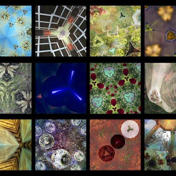 Daria Dorosh: Cosmologies