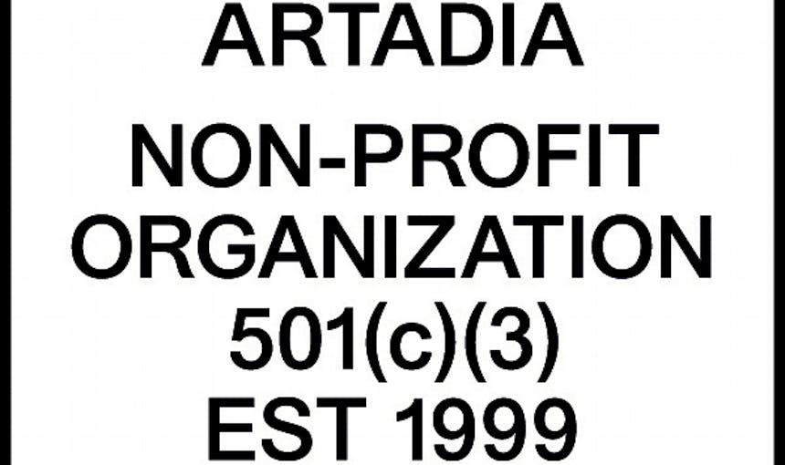 Artadia Logo