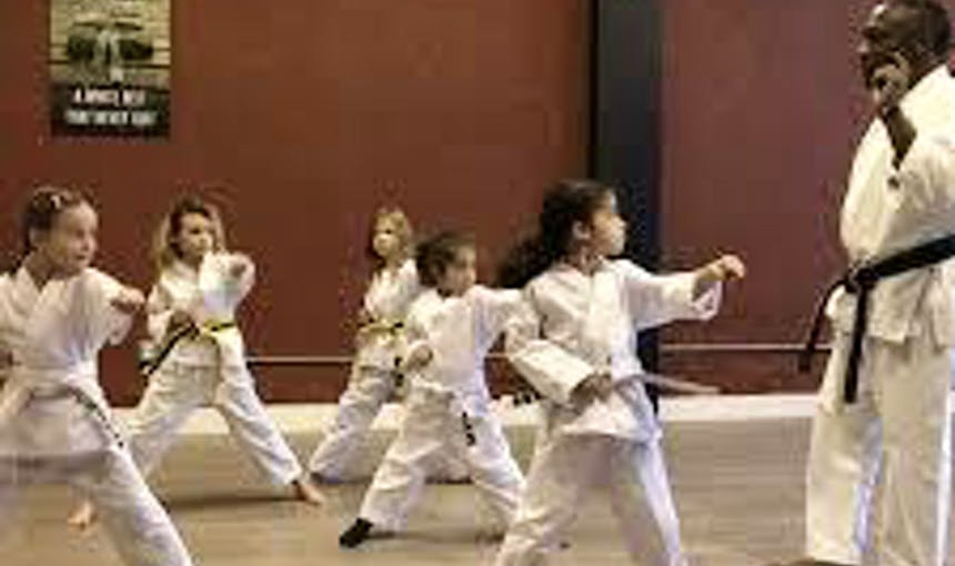 Barolette Martial Arts