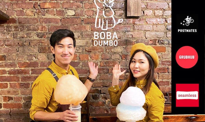 Boba Dumbo2