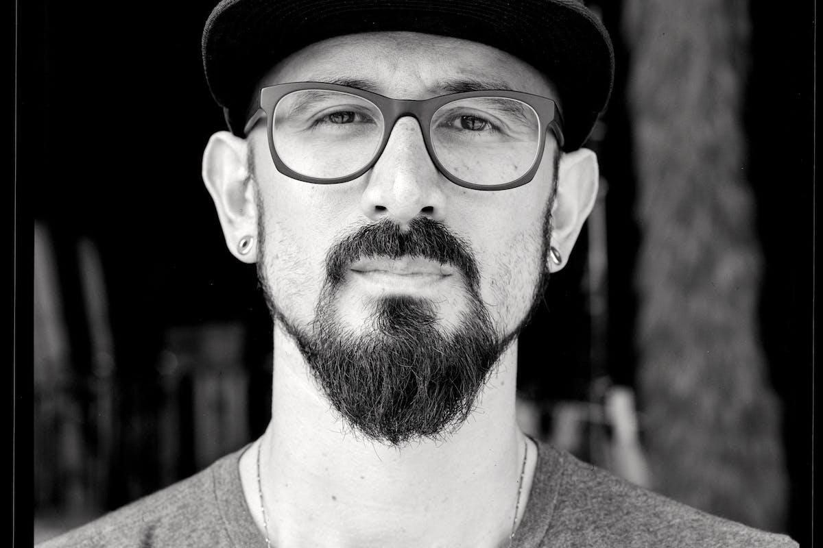 Brandon Geist, Chief Content Officer