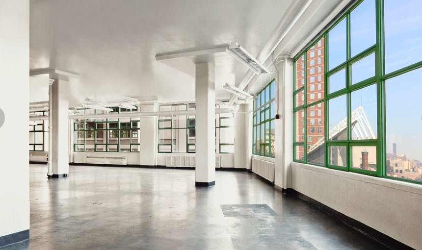 Dumbo Heights Office