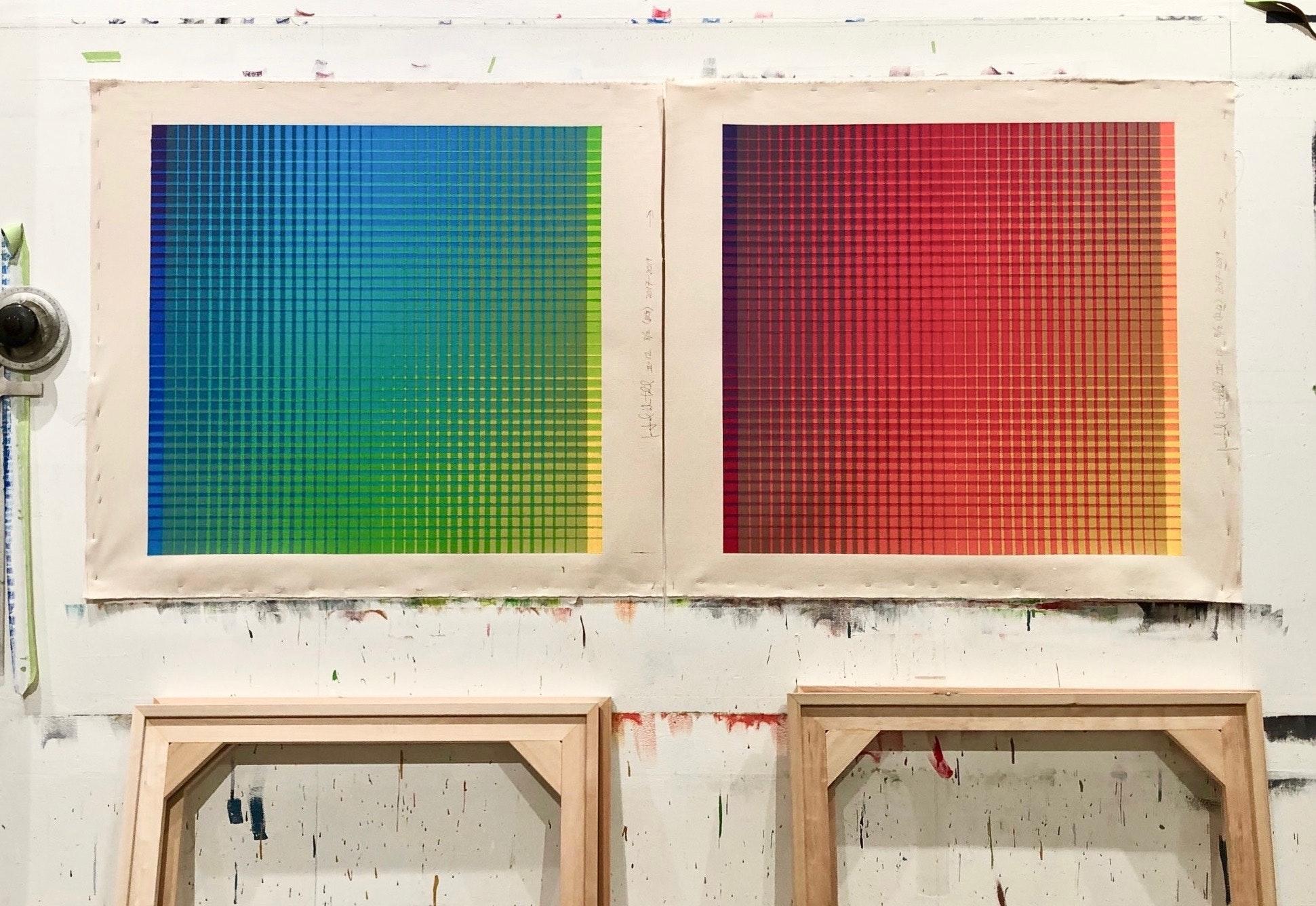 Sanford Wurmfeld: Variations