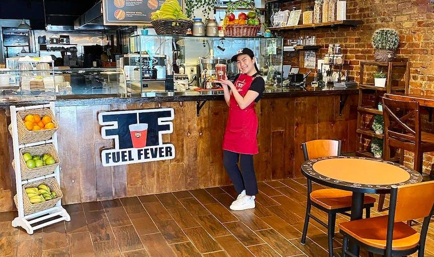 Fuel Fever Store