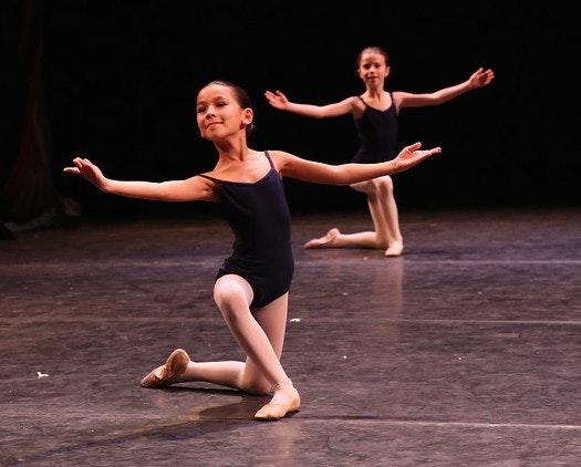 Gelsey Kirkland Academy of Classical Ballet