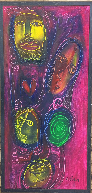 Group Exhibition: Cuban Canvas