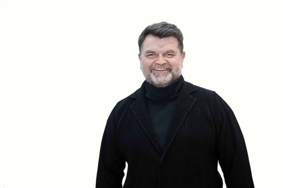 Kai-Uwe Bergmann, Bjarke Ingels Group