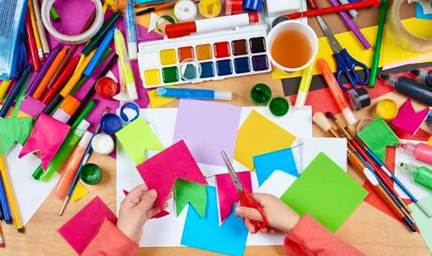 Kids Create Bpl Annex