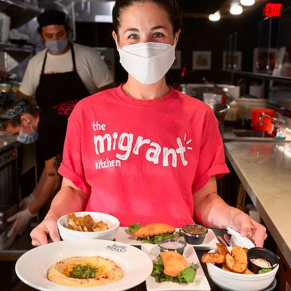 The Migrant Kitchen