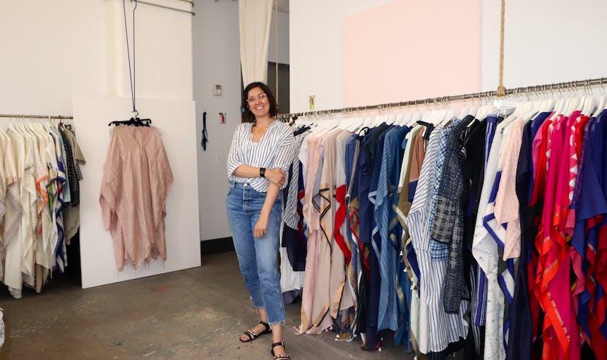Monica Patel Cohn Two New York