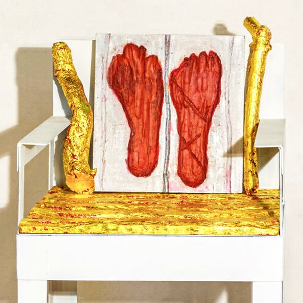 Nancy Azara: High Chair and Other Works