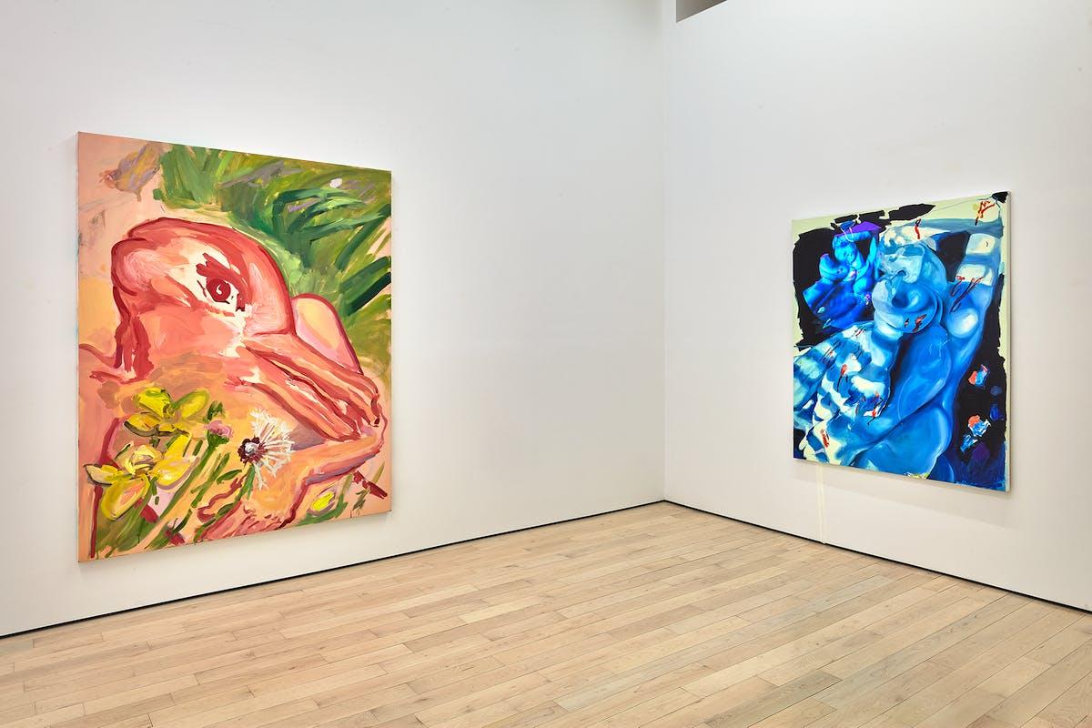 Rachel Rossin, Hologram Combines
