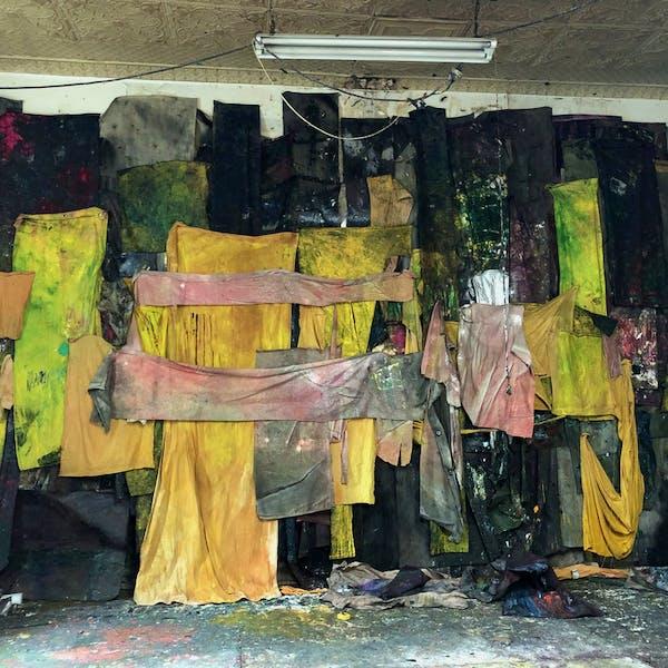 Rodney Dickson: Paintings 2009-2019