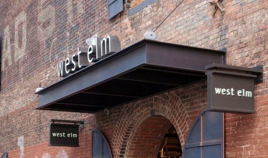 West Elm History