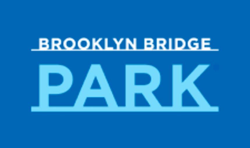 Brooklyn Bridge Park Logo