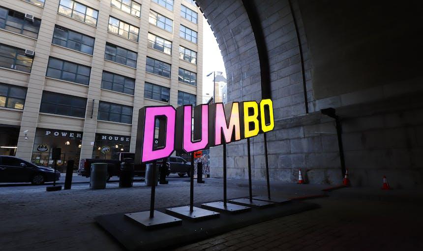 Dumbo Reflector 2021 2
