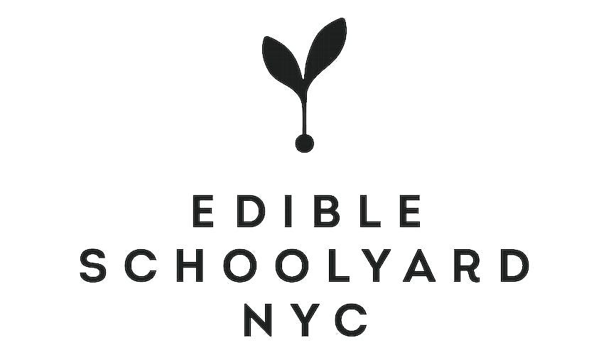 Edible Schoolyard Logo