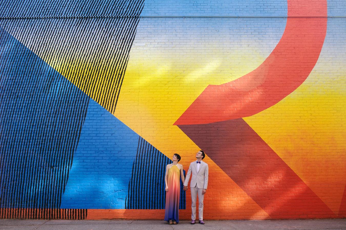 Murals + Public Art