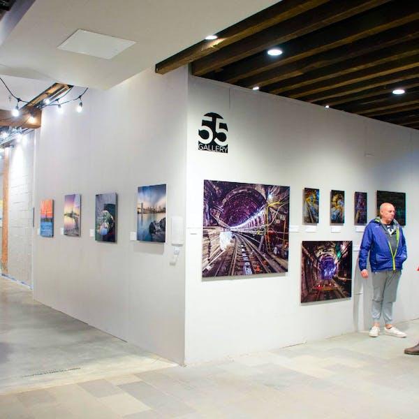 Gallery 55