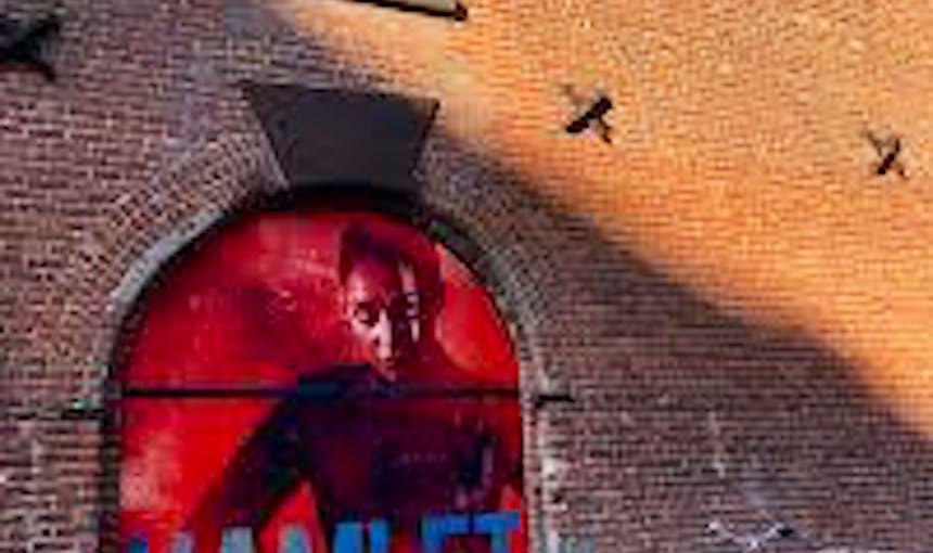 Hamlet St Anns