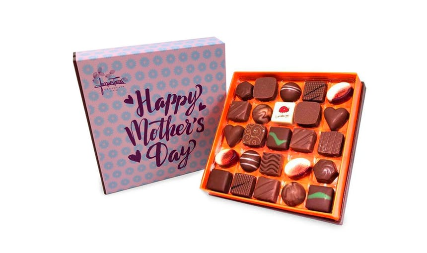 Jacques Torres Mothers Day