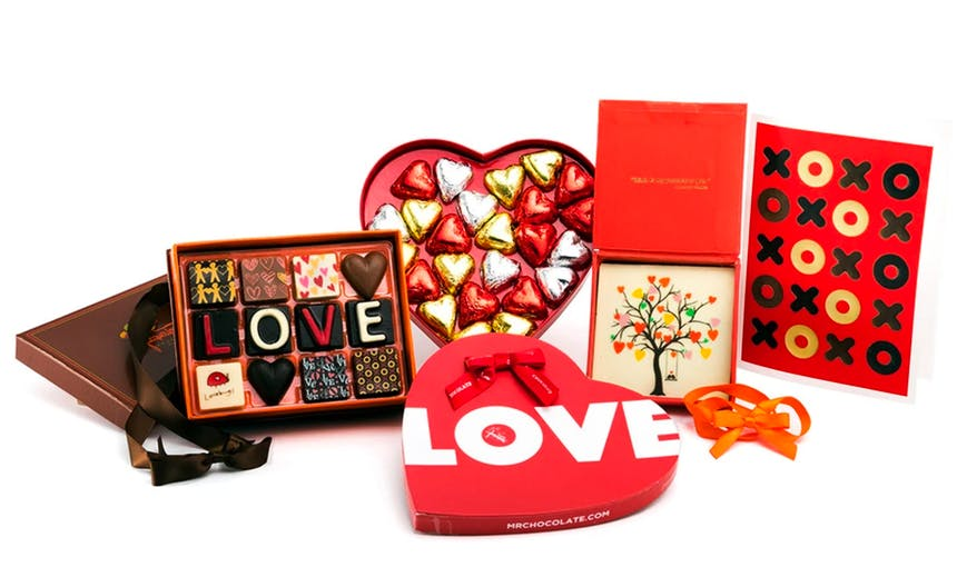 Jacques Torres Valentines Day