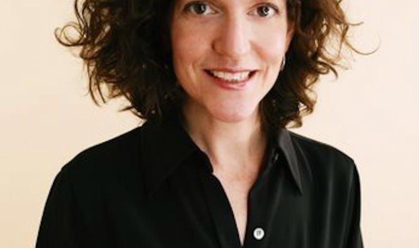 Kathy Larchian Pensa Portrait Sm