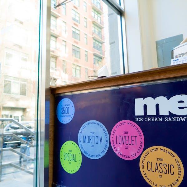 Melt Bakery