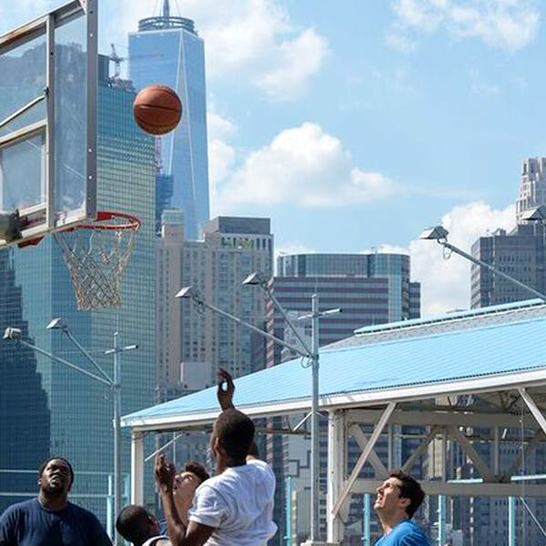 Brooklyn Bridge Park - Pier 2