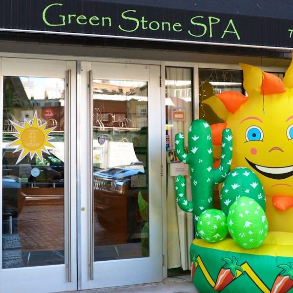 Green Stone Spa