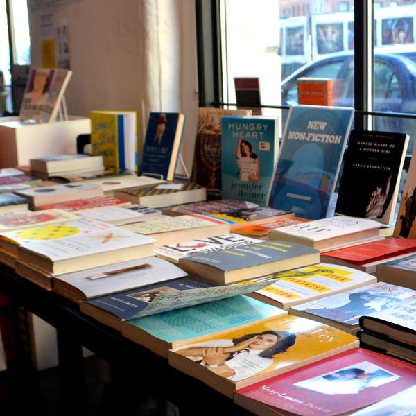 powerHouse Books