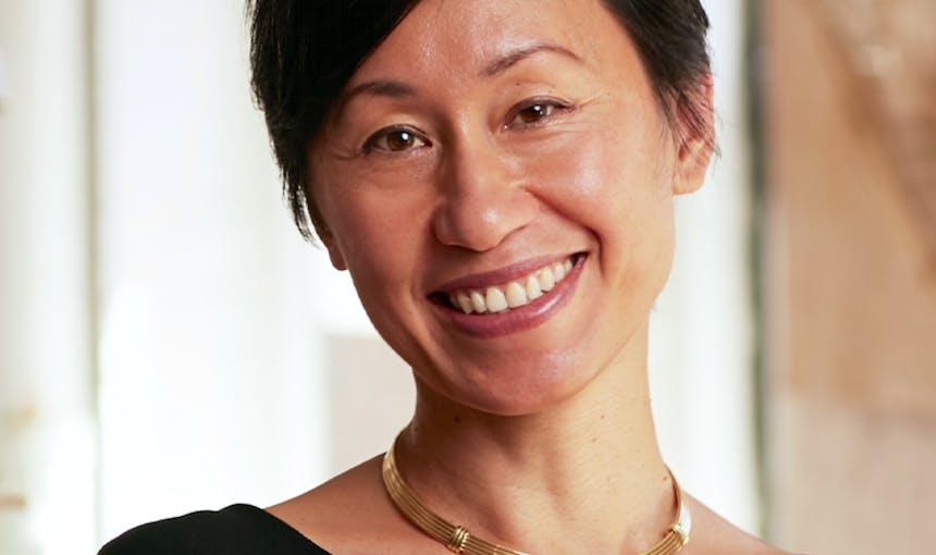 Mimi Hoang Narchitects