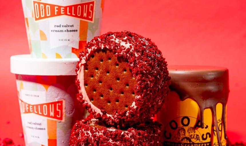 Oddfellows Valentines