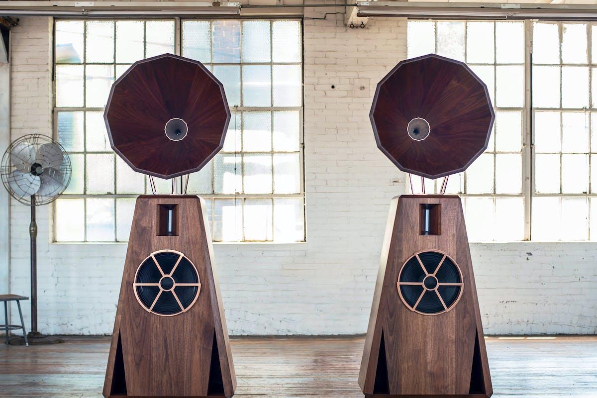 Q+A: Jonathan Weiss, Oswalds Mill Audio