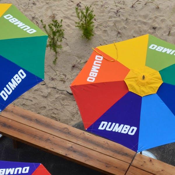 DUMBO Beach