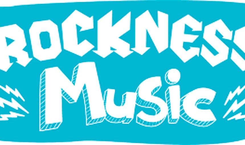 Preschool Of Rock Dumbo