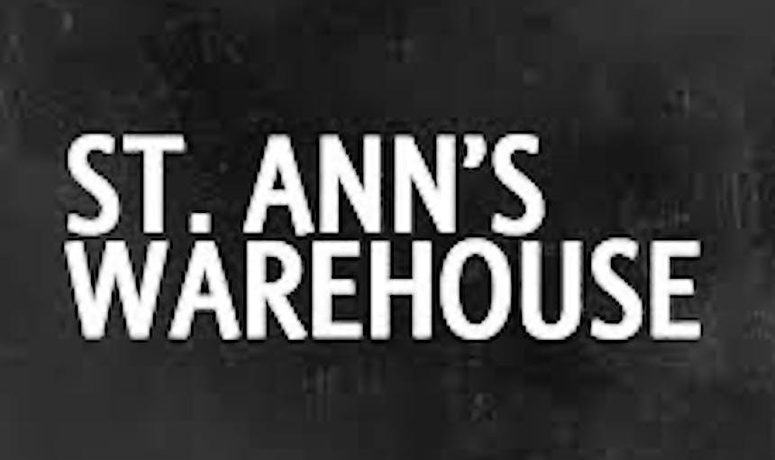 St Anns Warehouse Logo
