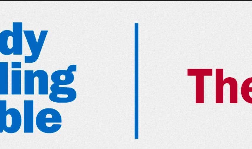 The Doe Fund Logo